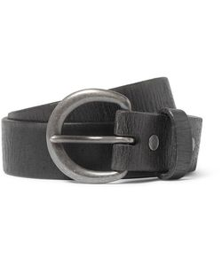 Rrl | 4cm Terrance Distressed Leather Belt