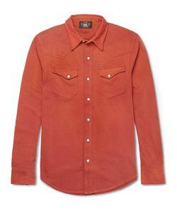 Rrl | Goldfield Cotton-Jersey Shirt