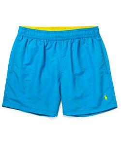 Polo Ralph Lauren | Mid-Length Swim Shorts