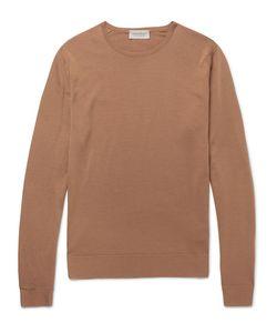 John Smedley | Lundy Merino Wool Sweater