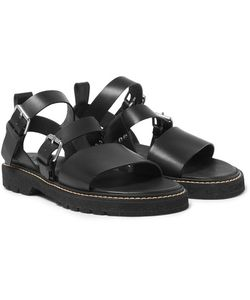 Maison Margiela | Leather Sandals