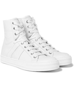 Amiri | Sunset Leather High-Top Sneakers