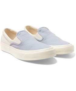 Converse | Deck Star 67 Canvas Slip-On Sneakers