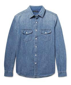 Alex Mill | Slim-Fit Denim Shirt