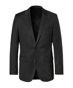 HUGO BOSS | Hayes Slim-Fit Super 120s Virgin Wool Suit