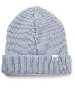Norse Projects | Norse Ribbed Lambswool Beanie