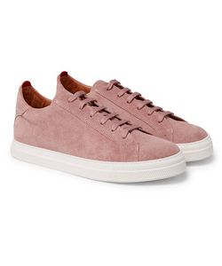 Oliver Spencer | Ambleside Suede Sneakers
