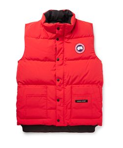 Canada Goose | Freestyle Quilted Shell Down Gilet