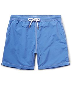 Hartford | Mid-Length Swim Shorts