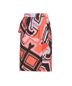Emilio Pucci | Printed Skirt