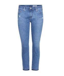Ag Jeans | The Stilt Crop Jeans