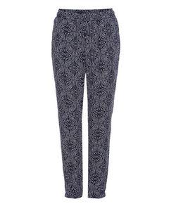 Velvet | Janalee Printed Track Pants