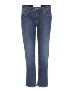 Victoria, Victoria Beckham | Tapered Cropped Jeans