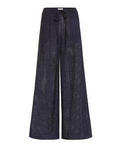 Marysia | Montauk Cotton Trousers