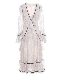 Erdem   Raschelle Silk Dress