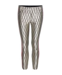 Haider Ackermann | Cotton-Blend Jacquard Trousers