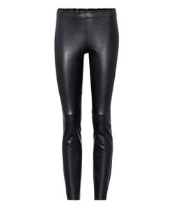 Stouls | Jacky Leather Leggings
