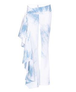 Rosie Assoulin | Fiesta Cotton Trousers