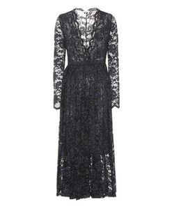 Ganni | Flynn Lace Cotton Dress