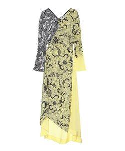 Diane von Furstenberg | Printed Silk Maxi Dress