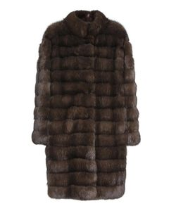 Manzoni 24 | Barguzin Sable Fur Coat