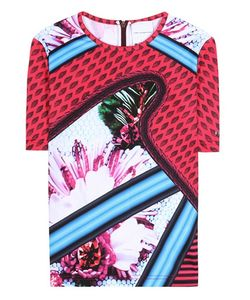 ADIDAS X MARY KATRANTZOU | Basic Fitted Top