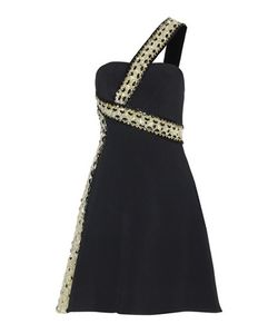 Zuhair Murad | Embellished Silk-Blend Dress
