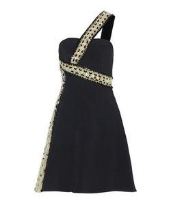Zuhair Murad   Embellished Silk-Blend Dress