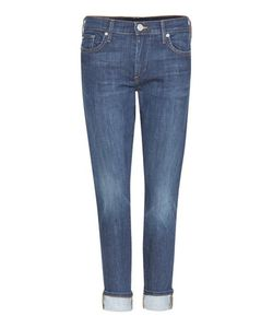 True Religion | Liv Cropped Jeans