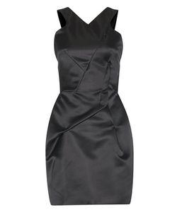 Roland Mouret | Lumley Satin Dress