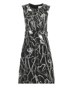 Jason Wu | Embellished Crêpe Dress