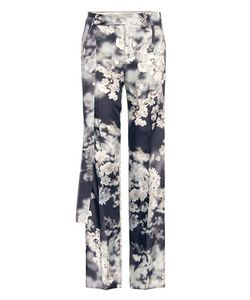 Calvin Klein Collection | Gallart Printed Trousers