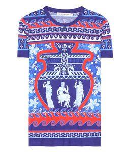 Mary Katrantzou | Iven Printed Jersey T-Shirt