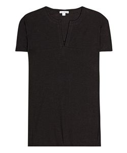 James Perse | Relaxed Polo Tee