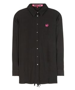 McQ | Embroidered Shirt