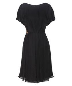 Jason Wu | Lace-Trimmed Silk Dress