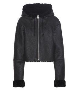 Yeezy | Leather Coat Season 3