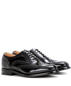 Church's | Burwood Leather Brogues
