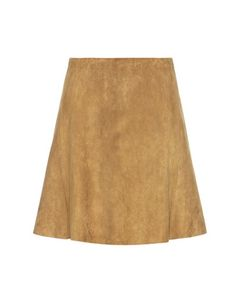 Stouls | Swing Suede Skirt
