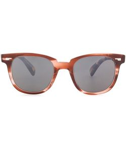 Oliver Peoples | Masek 51 Sunglasses