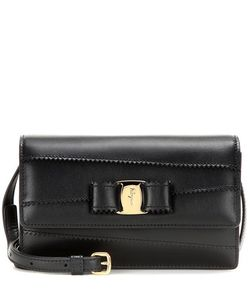 Salvatore Ferragamo | Leather Shoulder Bag