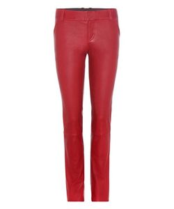 Stouls   Jerry Leather Trousers