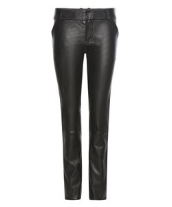Stouls | Jerry Leather Trousers