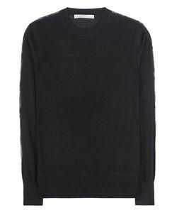 Jason Wu | Wool And Silk Sweater