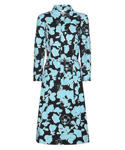 Oscar de la Renta | Cotton Dress