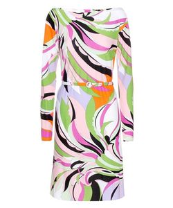 Emilio Pucci | Printed Dress