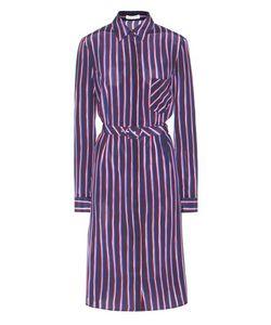 Altuzarra | Marian Striped Silk Shirt Dress