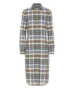 Polo Ralph Lauren   Cotton Shirt Dress