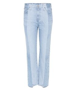 Ag Jeans | Phoebe Cropped Jeans
