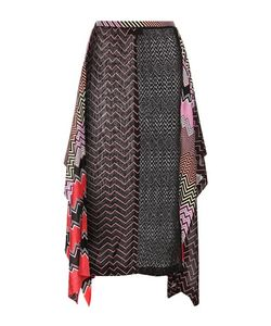 Missoni Mare | Crochet-Knit Skirt